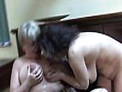 Fat old ladexxxcom sluts with big tits getting