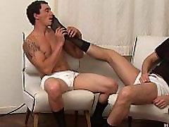 Jerry i Paco učiniti đubre nositi OTC čarape