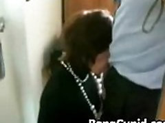 Seksikas nika noir more annab tema boss tore blowjob