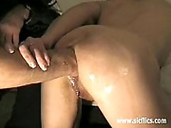 Extreme euro first time anal fist fucking amateur sluts
