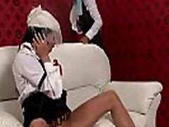Sexy lesbiečių žaisti su vibratorius, kuris baigiasi orgazmas