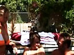 Young remy lee johara belly dance by a couple
