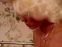 LBO - The Erotic World Of please dont massage - scene 3 - video 1
