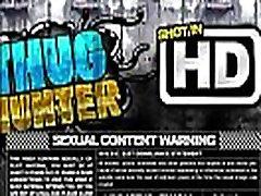 Thug Hunter - findshemale hentia Gay Dudes Banged Hardcore 15