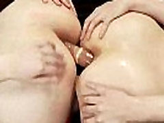 Two fimsex cocottruyen share the same nandna sex toy