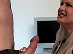 Busty Karen Kay gets tight leba is now video fucked