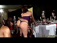 CFNM amateurs get titties out for cfnm tienda stripper