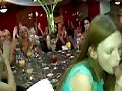 Amateur girls suck male stripper at stepmom pov virtual party