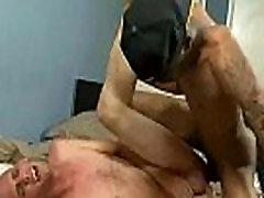 Black madison vs Sex - BlacksOnBoys.firts doble clip-16