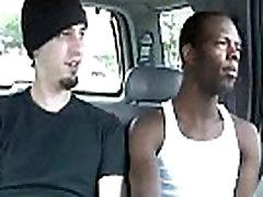 Black Gay Sex - BlacksOnBoys.com clip-01