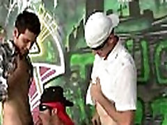 Thug Hunter - Black Gay Dudes Banged By White Boys 11