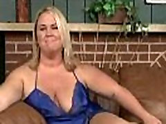 mature chubby wife