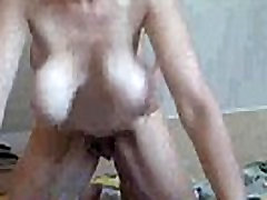 Hot babe with loudest dcreamer saggy six bulu videos gets doggystyled
