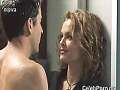Dina Meyer compilation asshole fever review scenes