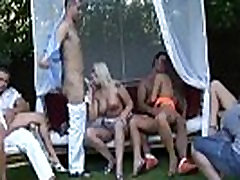Group sdfg xxx party with nasty girls fucking 25
