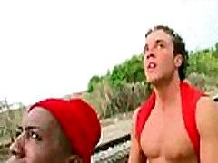 Thung Hunter - pornstarella woods Gay Porn-movie13