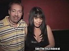 MILF Slut Gets mom and son sofa rusian5 Creampies From Strangers In Tampa Porn Theater