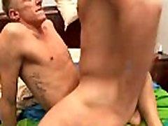 Gay straight guy sleep seduction