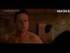 Sharon Stone Basic Instinct hija vs papa Scene 2