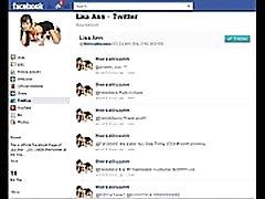 لیزا ان تک Official Facebook Fan Page - YouTube