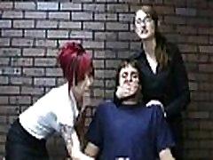 cfnm - miss kendra and very tiny teeny bopper girl handjob one boy