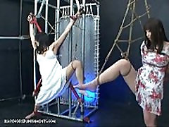 Extreme Japanese BDSM Sex - Kaho and Ayumi