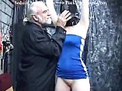 cute girl fuck cock training