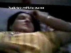 Malayalam Actress Manka Mahesh with her lover MMS SCANDAL