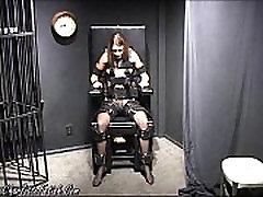Self-bondage Prestol