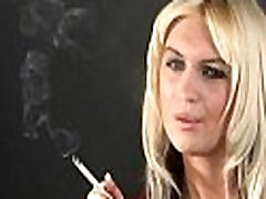 Smoking Fetish Dragginladies - Compilation 18 - HD 480