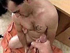 Butter Loads - Gay guys Cumshots and Facial Cum video 16