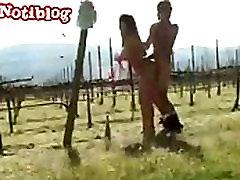 Silvina Luna sex en Argentina