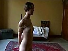Hot pretty girl dominated in extreme black gali sex