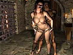 Fetish and Hardcore Adult Artworks
