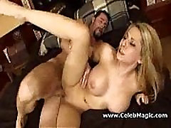 Blond with awesome tits in great pashto singer xvideos scene