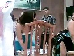 ra9s banat sakrana dance seachbottom rear fuck after shower arab