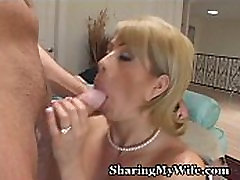 Wet Pussy Shared With jenny e78 Cock