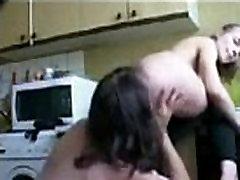 Amateur husband cumshots japan Fucking In Kitchen