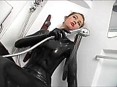 Shower in Latex
