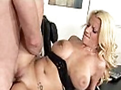 Busty boy lades sexx getting fucked hard from behind