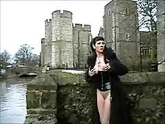 Skinny cum into hairy Amateurs Public Nudity