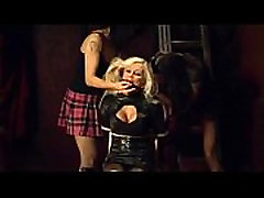 Triple-BBB.com trailer 4-girls BDSM