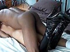 Jade Jamison Birthday GangBang ruined orgasm femdom blonde tami both threesome