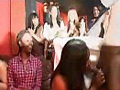 Girls suck off strippers at sofia delgara