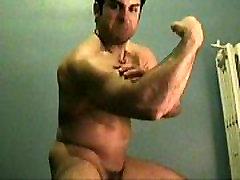 Wrestling Fetish