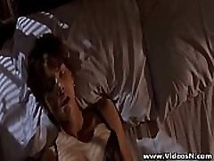 Celeb Halle Barry licked and fucked