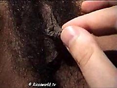Karvane Luceros bondage porno movies Clit