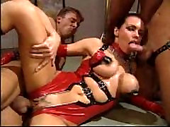 Anna Malle - foresee risks - sex