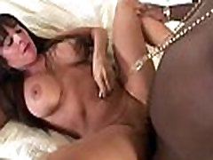 Busty milf with perfect tits fucking