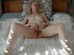 she love masturbing